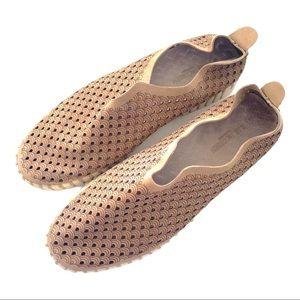 🍋 Isle Jacobsen Hornbak Tulip Slip-on Shoes